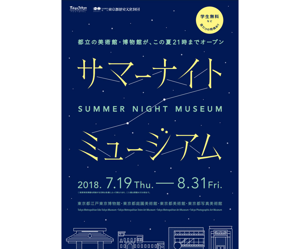 SummerNightMuseum